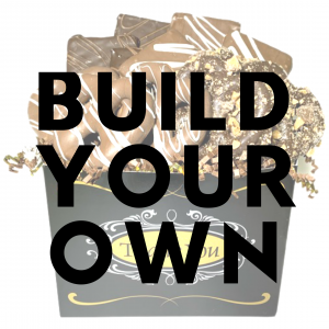 Thank You - Build Your Own