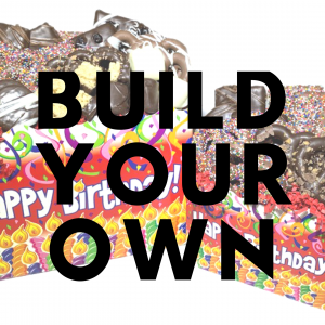 Birthday - Build Your Own